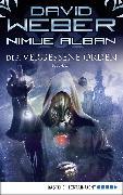 Cover-Bild zu Weber, David: Nimue Alban: Der vergessene Orden (eBook)