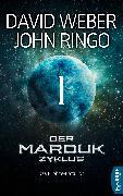 Cover-Bild zu Weber, David: Der Marduk-Zyklus: Das Bronze-Bataillon (eBook)