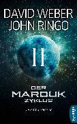 Cover-Bild zu Weber, David: Der Marduk-Zyklus: Die Marduk-Mission (eBook)