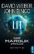 Cover-Bild zu Weber, David: Der Marduk-Zyklus: Marsch zu den Sternen (eBook)