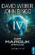 Cover-Bild zu Weber, David: Der Marduk-Zyklus: Das trojanische Schiff (eBook)