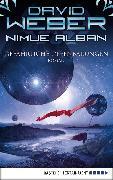 Cover-Bild zu Weber, David: Nimue Alban: Gefährliche Offenbarungen (eBook)