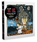 Cover-Bild zu Brown, Jeffrey: Goodnight Darth Vader/Darth Vader & Friends Box Set
