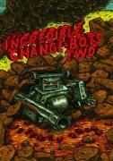 Cover-Bild zu Brown, Jeffrey: Incredible Change-Bots Two