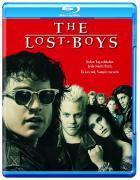 Cover-Bild zu Fischer, Janice (Schausp.): The Lost Boys