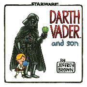 Cover-Bild zu Brown, Jeffrey: Darth Vader and Son