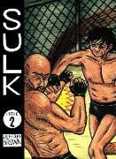 Cover-Bild zu Brown, Jeffrey: Sulk Volume 2: Deadly Awesome