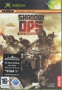 Cover-Bild zu Shadow Ops. Red Mercury