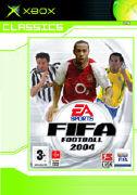 Cover-Bild zu FIFA Football 2004 CLASSIC
