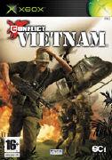 Cover-Bild zu Conflict Vietnam