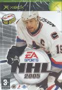 Cover-Bild zu NHL 2005