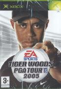 Cover-Bild zu Tiger Woods: PGA Tour 2005