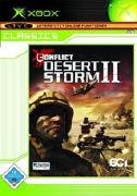 Cover-Bild zu Conflict Desert Storm 2 Classic