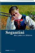 Cover-Bild zu Segantini