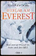 Cover-Bild zu Illegal am Everest