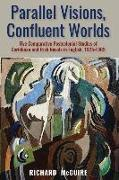 Cover-Bild zu McGuire, Richard: Parallel Visions, Confluent Worlds: Five Comparative Postcolonial Studies of Caribbean and Irish Novels in English, 1925-1965