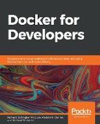 Cover-Bild zu Schwartz, Mike: Docker for Developers