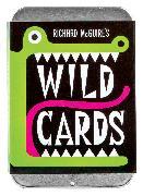 Cover-Bild zu McGuire, Richard (Illustr.): Richard McGuire's Wild Cards