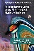 Cover-Bild zu Enns, Richard H.: Computer Algebra Recipes