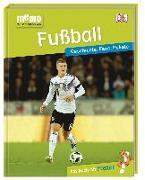 Cover-Bild zu memo Wissen entdecken. Fußball