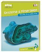 Cover-Bild zu memo Wissen entdecken. Gesteine & Mineralien