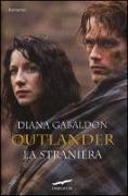Cover-Bild zu Outlander. La straniera