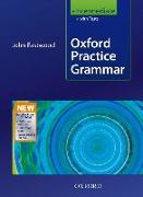 Cover-Bild zu Intermediate: Oxford Practice Grammar Intermediate: With Key Practice-Boost CD-ROM Pack