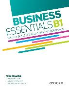Cover-Bild zu Business Essentials
