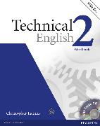 Cover-Bild zu Level 2: Technical English Level 2 Workbook (with Audio CD)