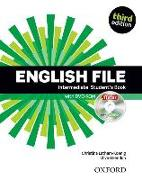 Cover-Bild zu English File third edition: Intermediate: Student's Book with iTutor