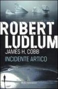 Cover-Bild zu Incidente artico