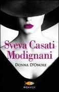 Cover-Bild zu Donna d'onore