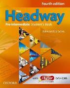 Cover-Bild zu New Headway: Pre-Intermediate A2 - B1: Student's Book and iTutor Pack