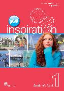 Cover-Bild zu New Edition Inspiration Level 1 Student's Book