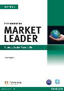 Cover-Bild zu Market Leader 3rd Edition Pre-Intermediate Practice File (with Audio CD)