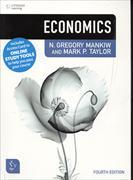 Cover-Bild zu Economics mit Access-Code