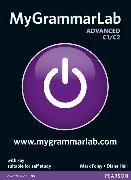 Cover-Bild zu MyGrammarLab Advanced (C1/C2) Student Book (with Key) and MyLab