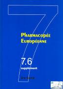 Cover-Bild zu 7. Ausg. 6. Nachtrag: Pharmacopée Européenne