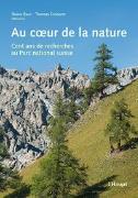 Cover-Bild zu Au coeur de la nature