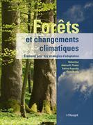 Cover-Bild zu Forêts et changements climatiques