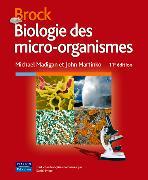 Cover-Bild zu Brock, Biologie des micro-organismes 11e éd