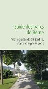 Cover-Bild zu Guide des parcs de Berne
