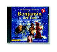 Cover-Bild zu Samichlaus und Schmutzli - Benjamin der Esel