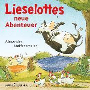 Cover-Bild zu Lieselottes neue Abenteuer