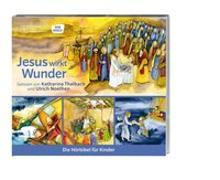 Cover-Bild zu Jesus wirkt seine Wunder