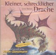 Cover-Bild zu Kleiner schrecklicher Drache