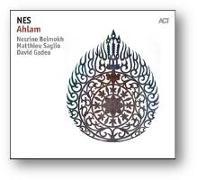Cover-Bild zu Ahlam