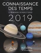 Cover-Bild zu Connaissances des temps 2019