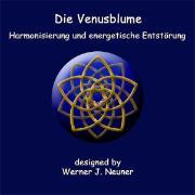 Cover-Bild zu Die Venusblume
