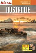 Cover-Bild zu Australie 2017